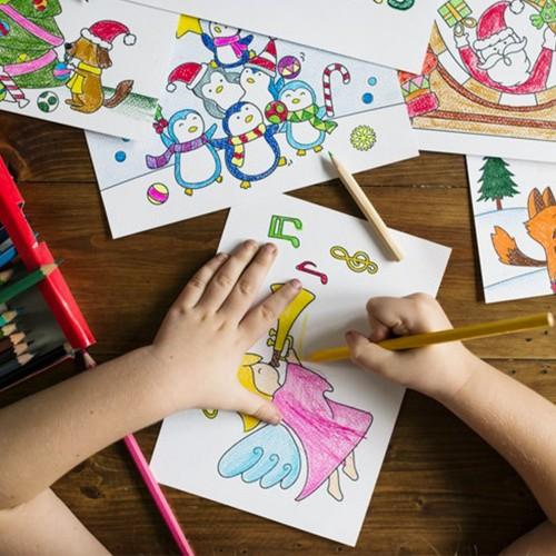 Le jeu créatif au service du développement « durable » de votre enfant !