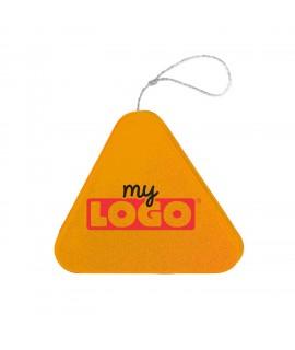 Yoyo triangle personnalisable, un goodies pour les enfants