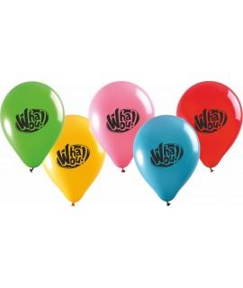 Ballons de baudruche personnalisé Goûters Magique
