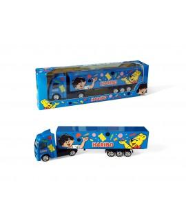 Camion jouet publicitaire Haribo - Goodies enfants