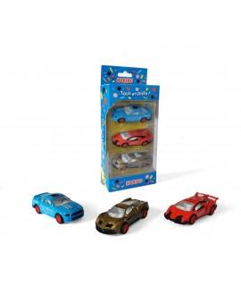 voitures miniatures personnalisées