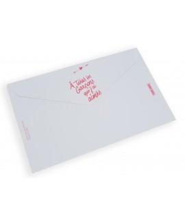 Set enveloppes & feuilles