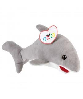 Peluche requin objet pub enfant