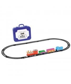 Locomotive objet promotionnel pour enfant