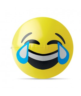 ballon gonflable emoji personnalisable