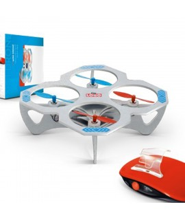 Mini drone to customize as an advertising object | Company goodies