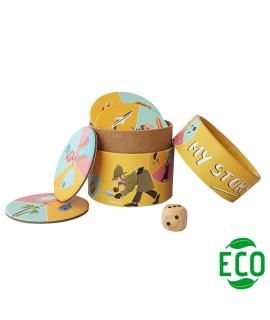 My Story - Custom Card Games - Goodies Eco Kids