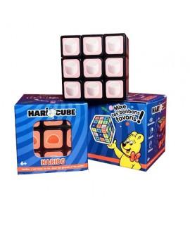HariCube, the Rubik's Cube game custom-made for Haribo - Goodies child