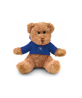 Custom Bear - Children's Advertising Object