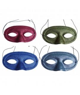 Masque de Carnaval à paillette