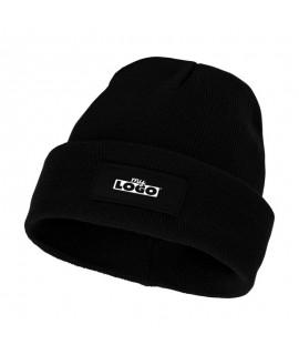 Advertising cap to customize