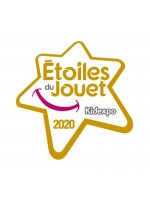 The My Face Quiz received the 2020 Toy Star Award ''elected by families'' and 'environment' award.