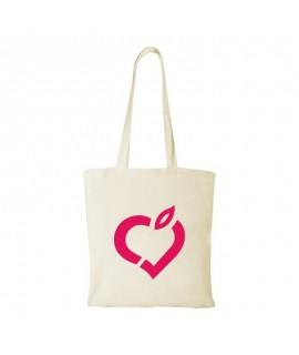 Tote bag customizable - Cotton bag racing to customize - Version for Studio Comme J'aime
