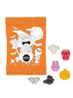 Bonbons d'Halloween à personnaliser