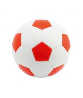 Le ballon de football est idéal comme objet publicitaire pour les enfants.