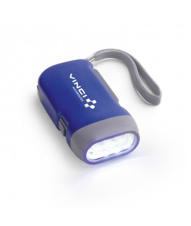 Lampe torche LED personnalisé pour la marque Vinci