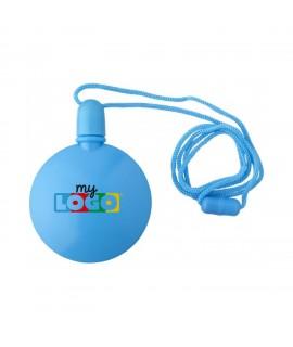 Le flacon à bulles, un objet pub pour les enfants.