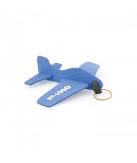 L'avion à construire, un goodies promotionnel pour les enfants.