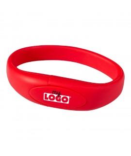 Bracelet USB, goodies promotionnel pour enfant