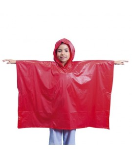 Poncho, goodies promotionnel enfants