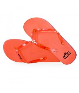 Customizable flip flops, summer advertising item