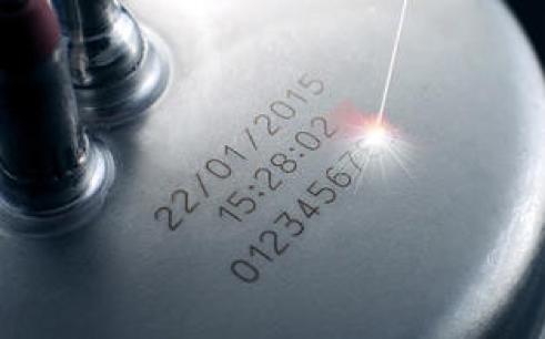 Marquage laser pour les cadeaux promotionnels