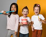 Objets de santé publicitaires pour enfants