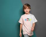 Textile publicitaire enfant