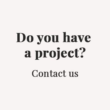 Do you have a project ?
