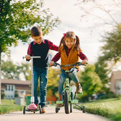 En quoi le sport est-il bénéfique pour le développement de l'enfant ?
