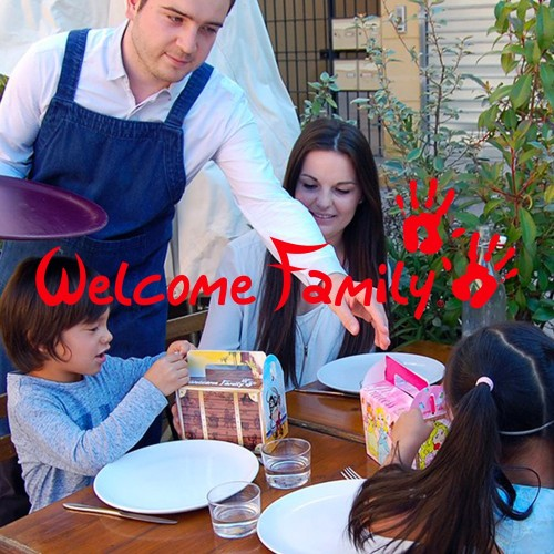 Welcome Family, vous connaissez ?